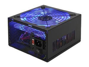 RAIDMAX HYBRID 2 RX-530SS 530W Modular LED Power Supply