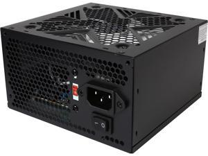 RAIDMAX XT series RX-500XT 500W ATX12V / EPS12V Power Supply