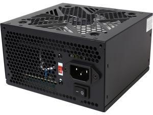 RAIDMAX XT series RX-400XT 400W ATX12V / EPS12V Power Supply