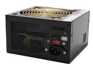 Thermaltake W0093RU 500W Power Supply