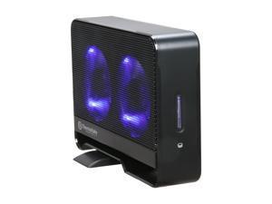 "Thermaltake ST0020U 3.5"" Black SATA I/II/III USB 3.0 Max 5G External Enclosure"