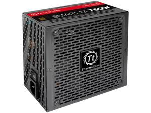 Thermaltake SMART Series SP-750M 750W ATX 12V V2.3 & EPS 12V SLI Ready CrossFire Ready 80 PLUS BRONZE Certified Modular Active PFC Power Supply