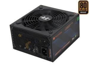 Thermaltake SP-1000M 1000W ATX 12V 2.3 & EPS 12V 2.92 SLI Ready CrossFire Ready 80 PLUS BRONZE Certified Full Modular Active PFC Power Supply