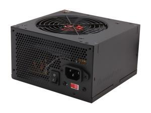Thermaltake TR2 TR-500 500W ATX12V v2.3 SLI Ready CrossFire Ready ATX12V & EPS12V Power Supply Power Supply