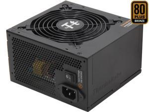 Thermaltake SMART Series SP-550PCBUS 550W ATX 12V 2.3 SLI Ready CrossFire Ready 80 PLUS BRONZE Certified Active PFC ...