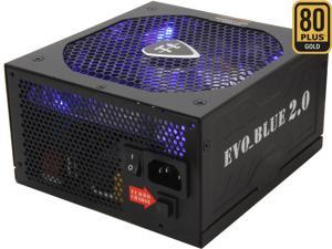 Thermaltake EVO-Blue Series EVO-650MPCGUS 650W Power Supply