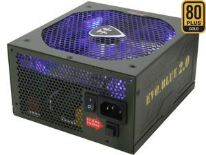 Thermaltake EVO BLUE 2.0 EVO-750MPCGUS-A 750W Power Supply