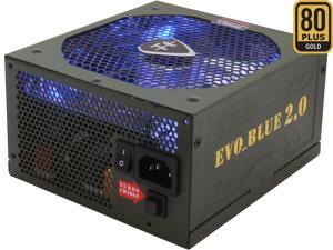 Thermaltake EVO BLUE 2.0 EVO-650MPCGUS-A 650W Power Supply
