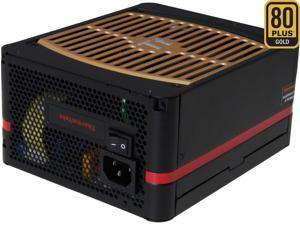 Thermaltake Toughpower PS-TPG-0750DPCGUS-1 750W DPS Digital Power Supply - Black