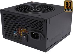Thermaltake TR2 Series PS-TR2-0500NPCBUS-B 500W ATX12V / EPS12V 80 PLUS BRONZE Certified Active PFC Power Supply