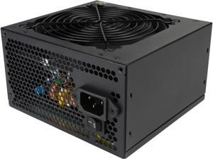 Thermaltake Smart Series 600W ATX 12V V2.3 / EPS 12V 80 PLUS Certified Active PFC Power Supply