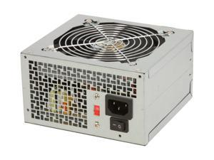APEX AL-D500EXP 500W ATX12V Power Supply