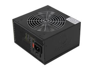 COOLMAX CX-350B (Black) 350W Power Supply