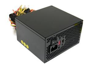COOLMAX CX-500B 500W Power Supply