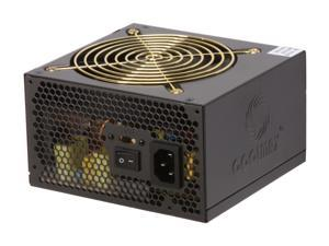 "COOLMAX CXI-500B 500W ""SLI"" Power Supply"