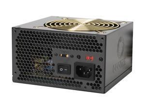 COOLMAX M-500 500W Power Supply