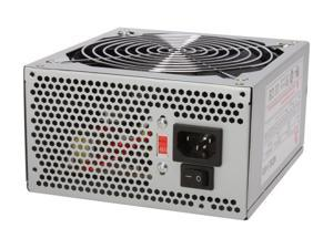 COOLMAX V-600 600W Power Supply