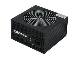 COOLMAX RM-850B 850W Power Supply