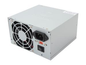 COOLMAX I-400 400W Power Supply