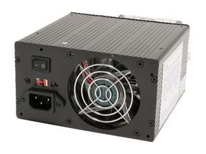 Broadway Com Corp P4-OKIA600-BLACK 600W Power Supply