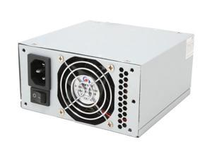 POWMAX PSLP6100AA 300W Dual Fan Power Supply with SATA