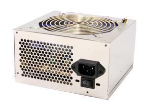 Linkworld LPJ12-400W (PSWB-400) 400W Polished Chrome Power Supply