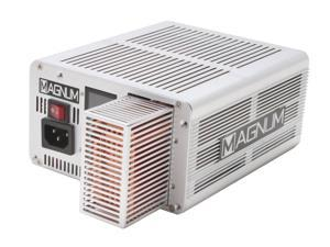 XG Magnum PSMG-500-B2 500W Module Connector, Super Silent Power Supply