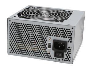LOGISYS Computer PS480E12 480W ATX12V Power Supply