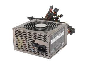 COOLER MASTER iGreen Power 500 RS-500-ASAA 500 Watts Continuous Power Supply