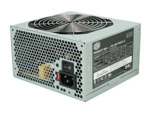 COOLER MASTER Elite Power RS400-PSARI3-US 400W Power Supply