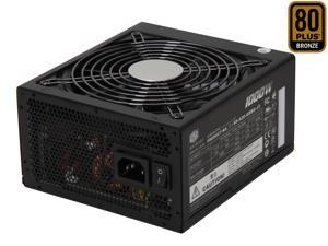 Cooler Master Silent Pro M - 1000W Power Supply with 80 PLUS Bronze Certification and Semi-Modular Cables