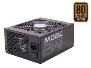 COOLER MASTER Silent Pro M2 RS720-SPM2D3-US 720W Power Supply New 4th Gen CPU Certified Haswell Ready