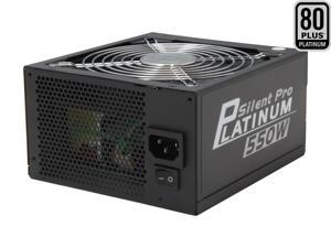 COOLER MASTER RS550-SPPAD3-US 550W Power Supply