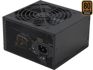 COOLER MASTER i600 RS600-ACAAB1-US 600W Power Supply New 4th Gen CPU Certified Haswell Ready