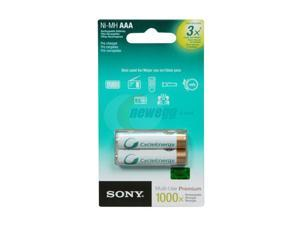 SONY NHAAAB2KN Rechargeable Batteries