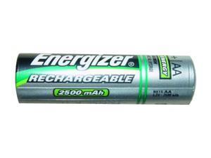 Energizer NH15BP-8 8-pack 2300mAh Rechargeable AA NiMH Batteries