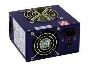 JUST PC JPC-P4DFNK550 550W Power Supply