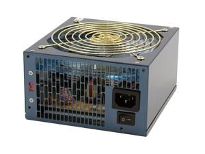 JUST PC JPC-P4SF550C 550W Power Supply