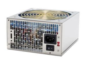 JUST PC JPC-FP500S 500W Power Supply