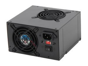 Rosewill RD400-2-DB - 400-Watt ATX V2.2 Power Supply
