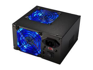 Rosewill RP550V2-D-SL 550W Power Supply