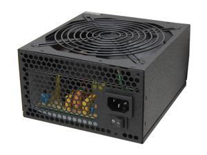Rosewill CAPSTONE Series CAPSTONE-650 Continuous 650W @ 50 degree C Power Supply