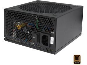 Rosewill Hive-750, Hive Series 750W Modular Power Supply, 80 PLUS Bronze Certified, Single +12V Rail, Intel 4th Gen CPU Ready, SLI & CrossFire Ready