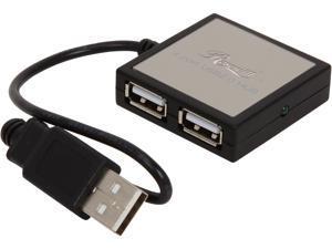 Rosewill RHB-220 - 4-Port USB 2.0 Hub