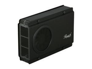 Rosewill RX358 RX-358-U3B Black External Enclosure