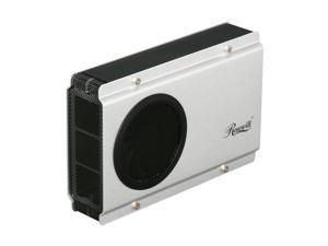 Rosewill RX358 RX-358-U3S Silver External Enclosure