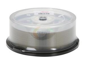 Rosewill 25GB 4X BD-R 25 Packs Disc Model RMR-SB25