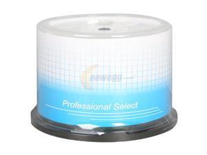 Rosewill 700MB 52X CD-R Inkjet Printable 50 Packs Disc Model RMR-WJC50