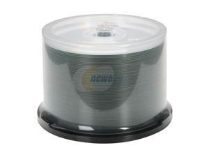 Rosewill 700MB 52X CD-R Thermal Printable 50 Packs Disc Model RMR-WTC50