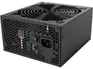 Rosewill CAPSTONE 650M 650W Modular Power Supply (80 PLUS GOLD Certified)